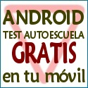 Test permiso conducir Android autoescuela