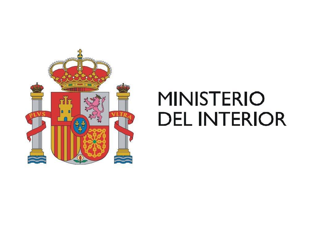 Xvi curso de profesores de formaci n vial for Notificacion ministerio del interior