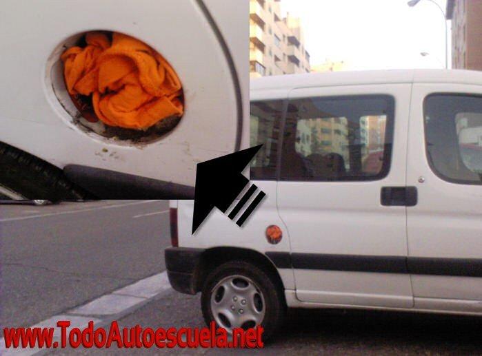 tapa deposito combustible